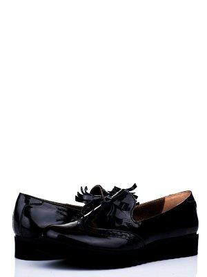 Лоферы черные | 3169000