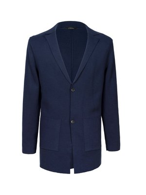 Пиджак синий | 3170085
