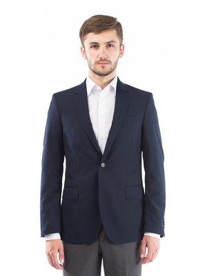 Пиджак синий | 3170137