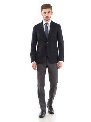 Пиджак темно-синий | 3170139