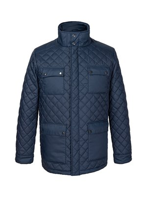 Куртка синяя | 3170260