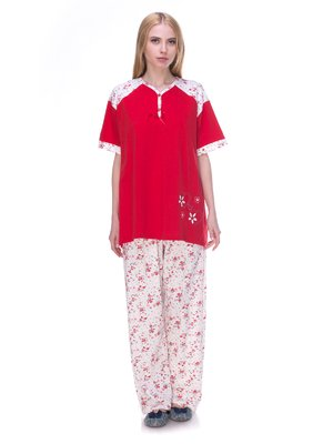 Піжама: футболка і штани | 3130185