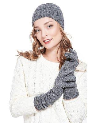 Комплект: шапка и перчатки   3177311