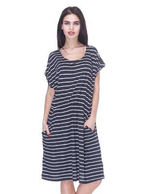 Сукня в смужку   3082179