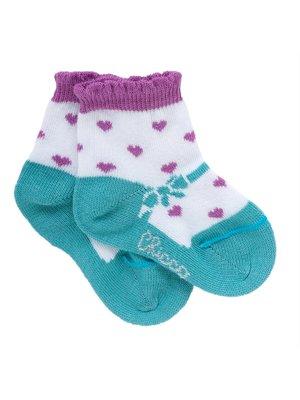 Шкарпетки в малюнок - Chicco - 3180782