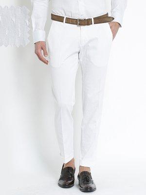 Штани білі | 3181827
