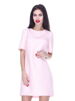 Сукня рожева | 3155135