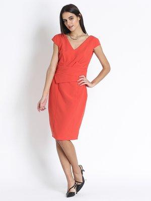 Сукня червона | 3186118