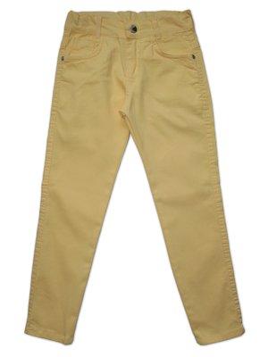 Штани жовті | 3187207