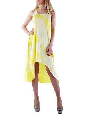 Сукня жовта | 3184834