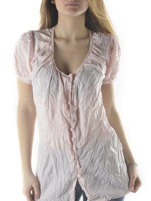 Блуза светло-розовая | 3185344