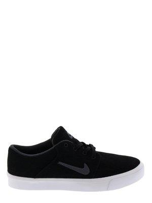 Кросівки чорні SB Portmore CNVS Premium | 3036304