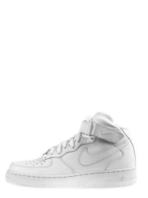 Кросівки білі Air Force | 3110693