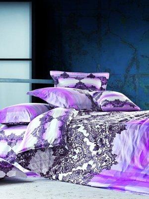 Комплект постельного белья двуспальный (евро) | 3194308