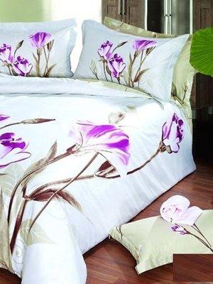 Комплект постельного белья двуспальный (евро) | 3194310