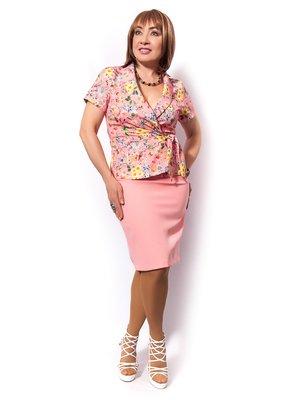 Костюм: блуза и юбка | 3195489