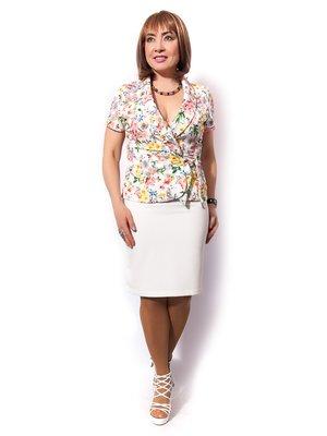 Костюм: блуза и юбка | 3195490