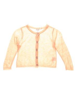 Кофта персикового цвета   3146777