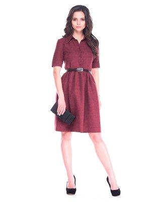 Сукня світло-сливового кольору   3160459