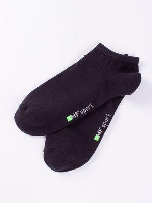 Шкарпетки чорні | 3204037