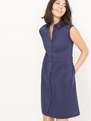 Сукня темно-синя | 3205730