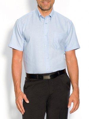 Рубашка голубая | 3206204