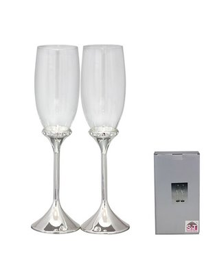 Набор бокалов для шампанского | 3204697