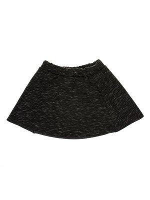 Спідниця темно-сіра | 3145960