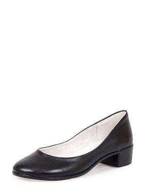 Туфлі чорні | 3211796