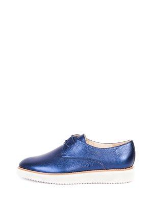 Туфли синие | 3211469