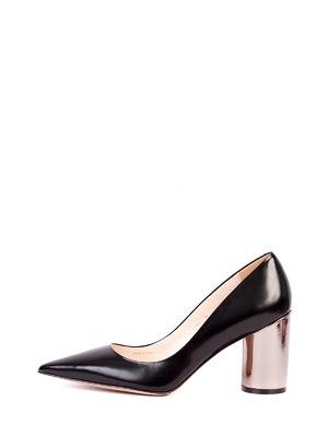 Туфлі чорні | 3211531