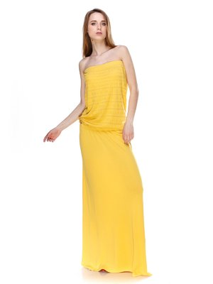 Сукня жовта | 2434150
