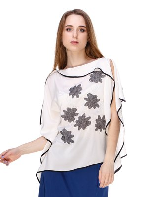 Блуза белая   3146116