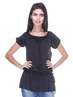 Блуза чорна | 3163184
