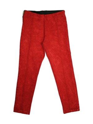Легінси червоні | 3225025