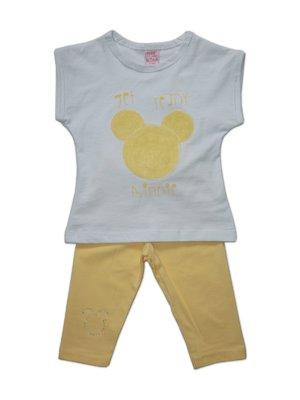 Комплект: футболка і легінси | 3225335