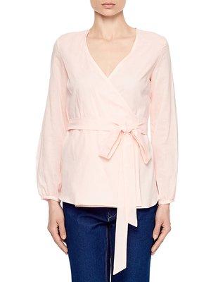 Блуза розовая | 3225483