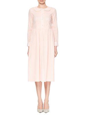 Платье розовое   3225489
