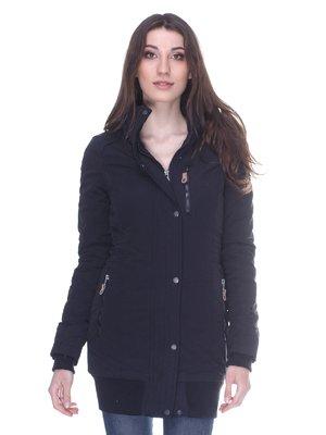 Куртка чорна | 3166999