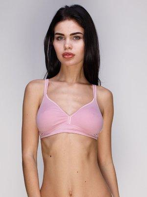 Бюстгальтер рожевий | 3156277