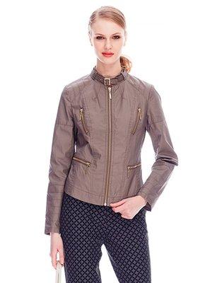 Куртка коричнева   3095972