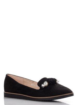 Туфли черные | 3230632