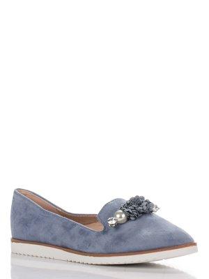 Туфли голубые | 3230633