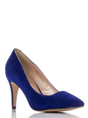 Туфлі сині | 3230530