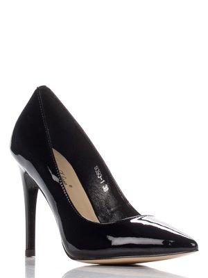 Туфлі чорні | 3230523