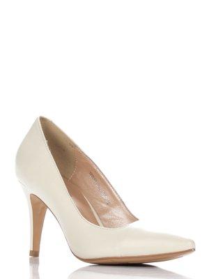 Туфлі абрикосового кольору | 3230529