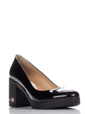 Туфлі чорні | 3230519