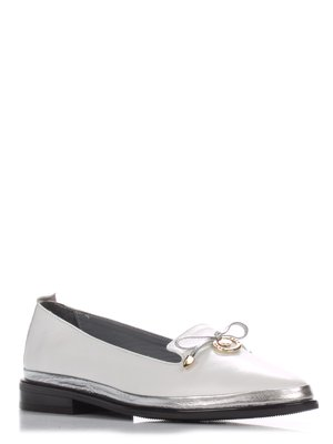 Туфли белые | 3230531