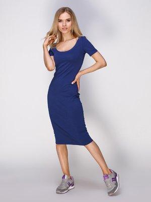Сукня синя | 3229798