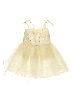 Сукня молочного кольору | 3210115
